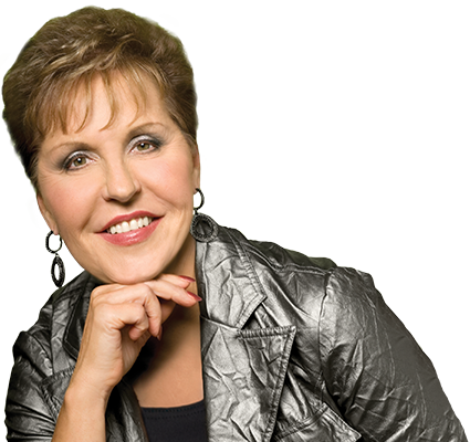 Joyce Meyer: #1 New York Times Bestselling author