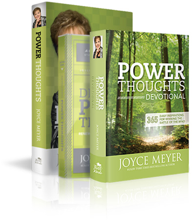 Power Thoughts Collection